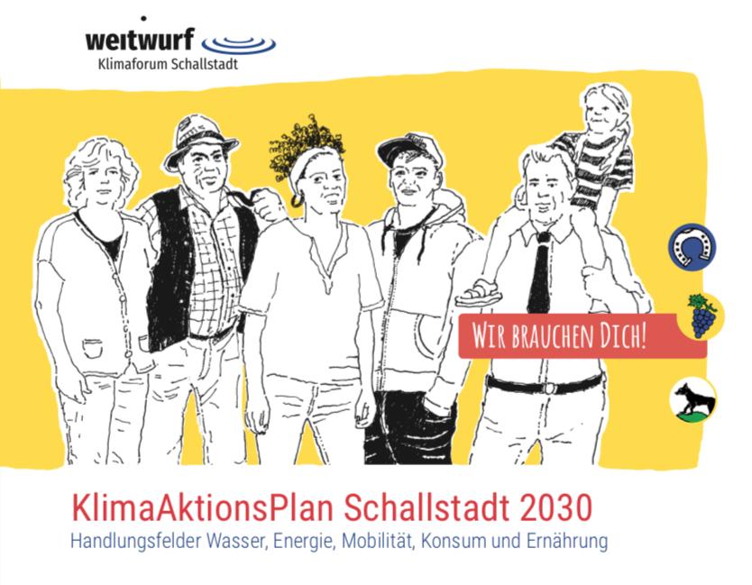 Klimaaktionsplan